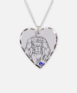 StrongMan Necklace