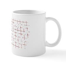 Retro D.C. Student Mug