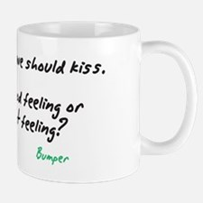 Incorrect Feeling Mug