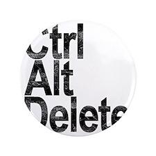 "Control Alt Delete 3.5"" Button"