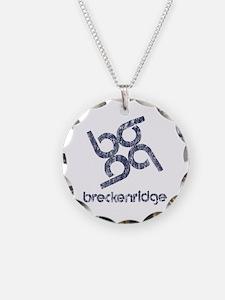Vintage Breckenridge Necklace