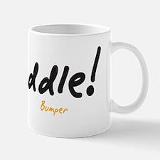 Skedaddle! Mug