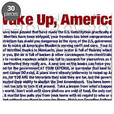 Wake Up, America! Puzzle