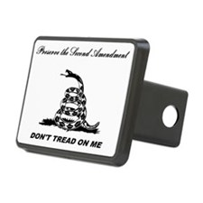 tread1 Hitch Cover
