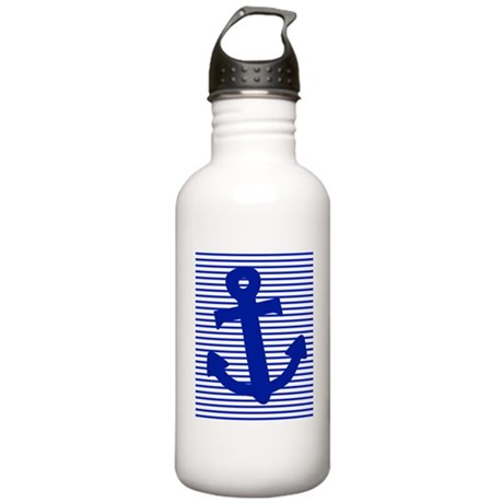 Anchor Stainless Water Bottle 1.0L