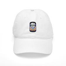 Columbus Police Baseball Cap
