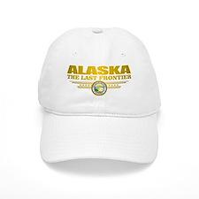 Alaska Pride Baseball Cap