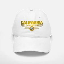 California Pride Baseball Baseball Cap