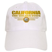 California Pride Baseball Cap