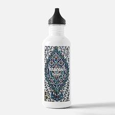 Istanbul_3.0475x5.6556 Water Bottle