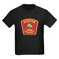 Boston Fire Department T