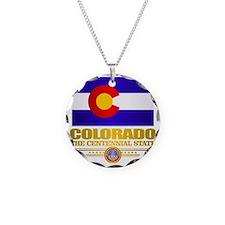 Colorado Pride Necklace