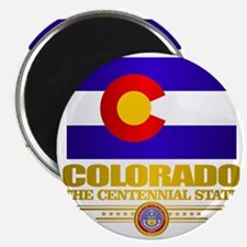 Colorado Pride Magnet
