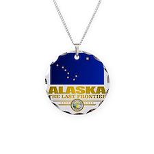 Alaska Pride Necklace