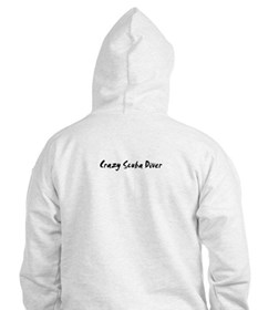 I'm certifiable Hoodie