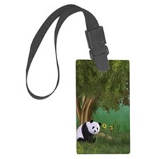 cp_84_curtains_835_H_F Luggage Tag