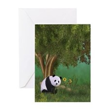cp_84_curtains_835_H_F Greeting Card