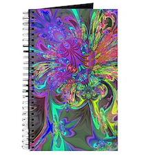 Glowing Burst of Color Deva Journal