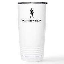 Superhero-12-A Travel Mug