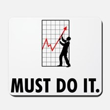 Forex-Stock-Trader-08-A Mousepad