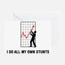 Forex-Stock-Trader-03-A Greeting Card