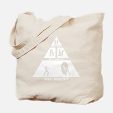 Knife-Throwing-11-B Tote Bag