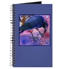 Crow & Moon Journal