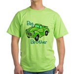 Big Brother (Truck) Green T-Shirt