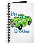 Big Brother (Truck) Journal