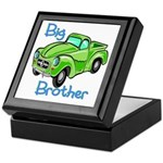 Big Brother (Truck) Keepsake Box
