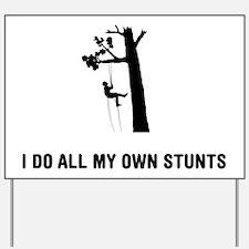 Tree-Climbing-03-A Yard Sign