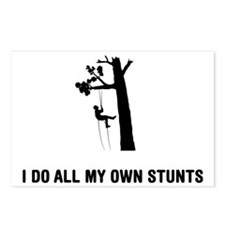 Tree-Climbing-03-A Postcards (Package of 8)