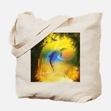 cd_shower_curtain Tote Bag