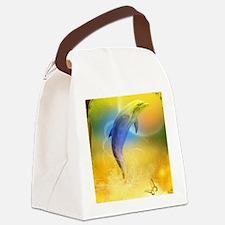 cd_ travel_valet_757_V_F Canvas Lunch Bag