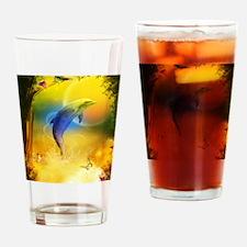 cd_ipad Drinking Glass