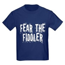 Funny Fiddle T