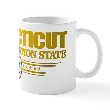 Connecticut Pride Mug