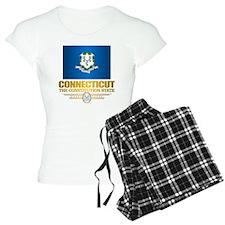 Connecticut Pride Pajamas