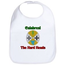 Calabresi, the hard heads. Bib