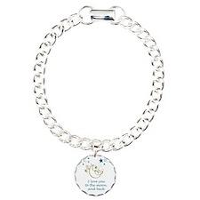 Moon and Back Bracelet