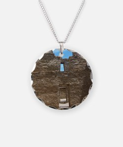 Chaco Canyon National Histor Necklace