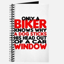 Only a Biker Journal