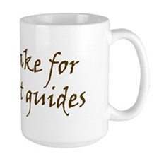 spirit guide Mug