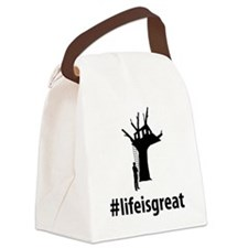 Tree-House-06-A Canvas Lunch Bag