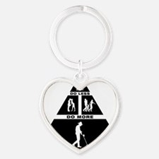 Metal-Detecting-11-A Heart Keychain