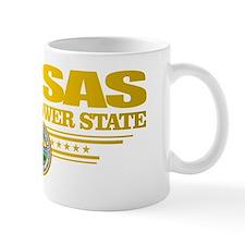 Kansas Pride Small Mug
