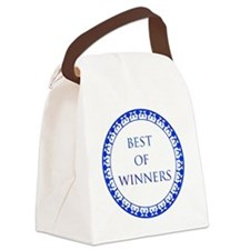 BOW Canvas Lunch Bag