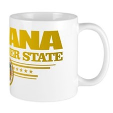 Indiana Pride Small Mugs