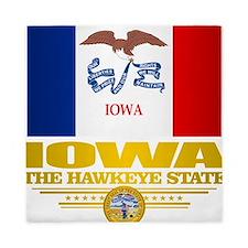Iowa Pride Queen Duvet