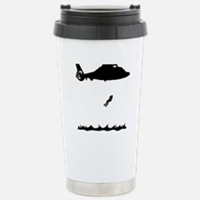 Coast-Guard-03-A Stainless Steel Travel Mug